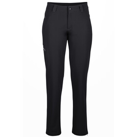 Marmot Scree Pants short Size Women black